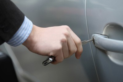 lost keys for car locksmith